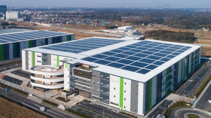 センコー、千葉・印西に新センターを開設