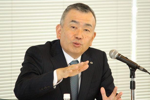 ヤマトHD・長尾社長、宅配事業の抜本改革へ決意