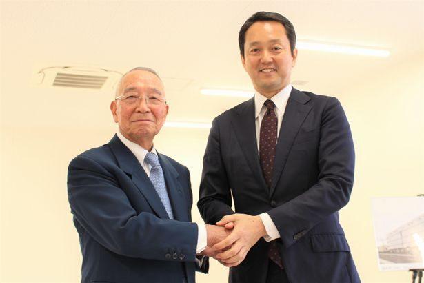 日本GLP・帖佐社長、冷凍・冷蔵倉庫対応の拡充に強い意欲