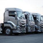 【新型ウイルス】20年度の国内貨物輸送、7・2%減に下方修正