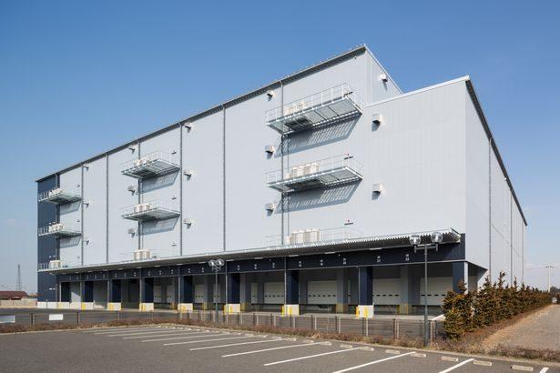 JLL、4月10~11日に埼玉・春日部の物流施設で内覧会