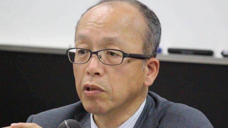 TOTO・喜多村社長、原材料費や物流費高騰受け10月から住設機器値上げ表明