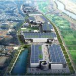 日本GLP、千葉・流山でさらに物流施設5棟を開発へ