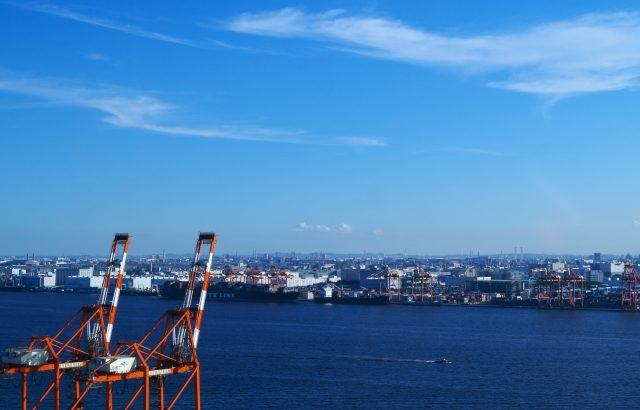 東京圏の物流施設空室率、7~9月は4年ぶり2%台に低下