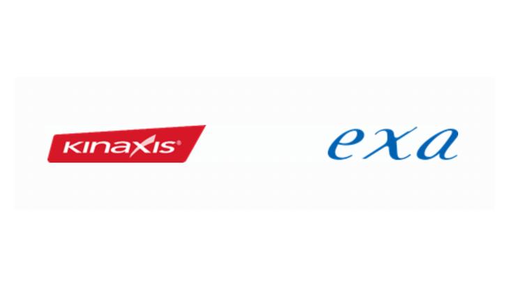 キナクシス・ジャパンとエクサが協業体制を強化