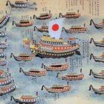 寺内町と一向一揆への海上輸送【戦国ロジ其の4】