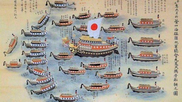 寺内町と一向一揆への海上輸送【戦国ロジ其の4】【令和元年特別企画】