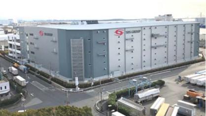 SBSHD、東芝ロジスティクスを10月に買収へ