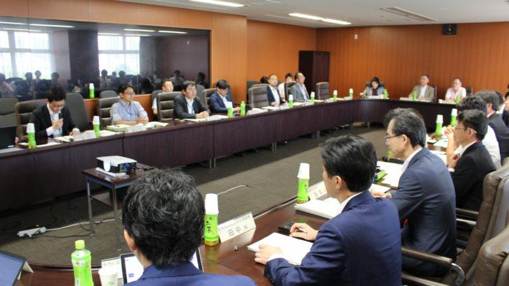 ドローン物流促進へ事業立ち上げ初期段階の公的支援など提案