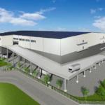 CPD、大阪・枚方で新たなマルチテナント型物流施設開発へ