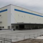 遠州トラック、静岡・掛川で新倉庫稼働