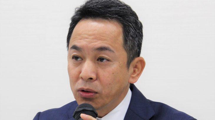 ニチレイ・大櫛社長、低温物流のアジア展開拡大に意欲