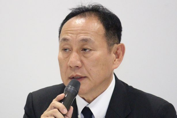 大和ハウス・芳井社長、物流施設は「22年度以降の次期中計でも柱」と明言