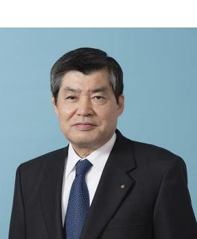 物流連の次期会長に日本通運・渡邉会長が就任へ