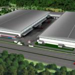 ニッコンHDのタイ子会社が倉庫を増築