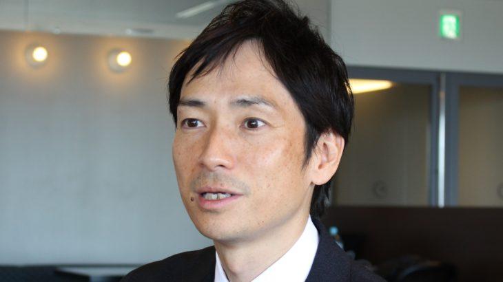 【独自取材】CBREキャピタルマーケット部門統括責任者・辻氏インタビュー
