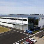 ホクショー、垂直搬送機などマテハン受注好調で新工場棟建設