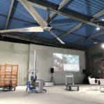 ジャロック、埼玉・杉戸町に最新物流機器紹介するセンター開設