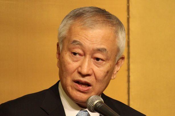 不動産協会・菰田理事長、SDGs考慮した都市開発など推進の姿勢強調