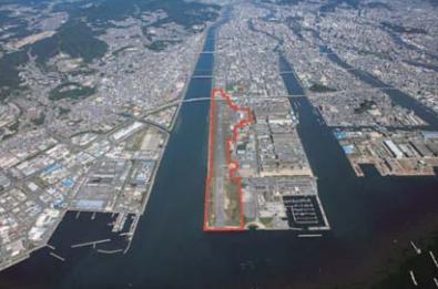 大和ハウス工業が広島で初の大規模産業団地を造成へ、物流施設も対応
