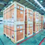 ANA Cargo、大型精密機器の輸送サービスを6月開始へ