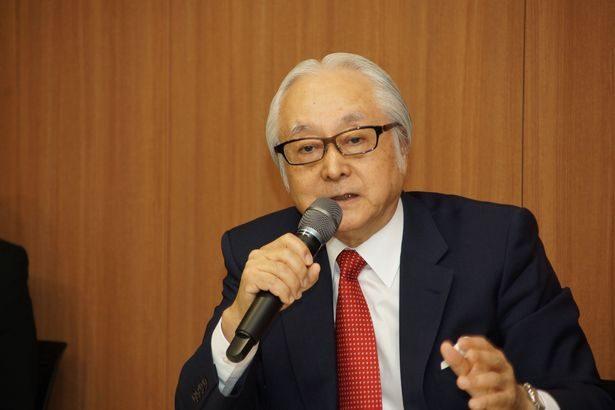 日本郵政・長門社長「ゆうパック好調で日本郵便の利益貢献大きい」