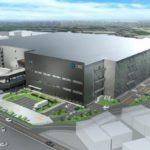 CRE、大阪初の物流施設自社開発に交野市で着手へ