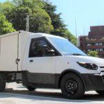 【動画】DHL、ヤマトと共同開発の宅配用小型EVトラックを公開