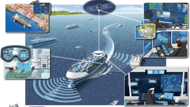「無人運航船で日本経済に1兆円の波及効果」