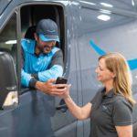 米アマゾン、宅配事業者として独立する従業員をサポート