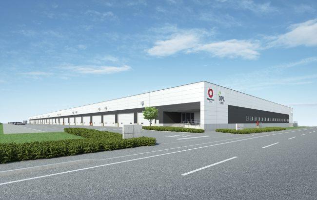 大和ハウス工業、北海道・北広島でマルチテナント型物流施設の工事開始