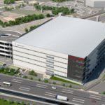日本生命、大阪・交野で延べ床面積9万2000平方メートル規模の物流施設開発へ