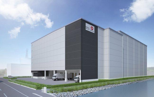 大和ハウス工業、沖縄初のBTS型物流施設開発に着手