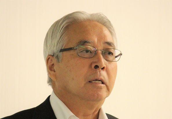 川西倉庫・若松社長、インドネシアの冷凍冷蔵事業拡大に強い意欲