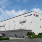 三菱商事都市開発、埼玉・鶴ヶ島で新物流施設に着工