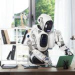 国内の自律移動型ロボット市場は23年に561億円