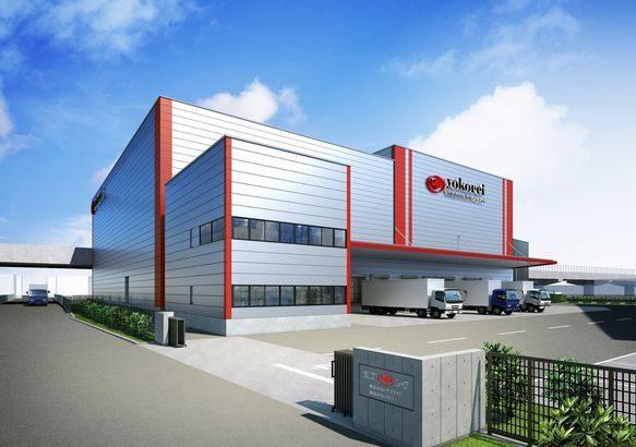横浜冷凍、横浜市の子安エリアで社員の教育・研修施設を整備へ