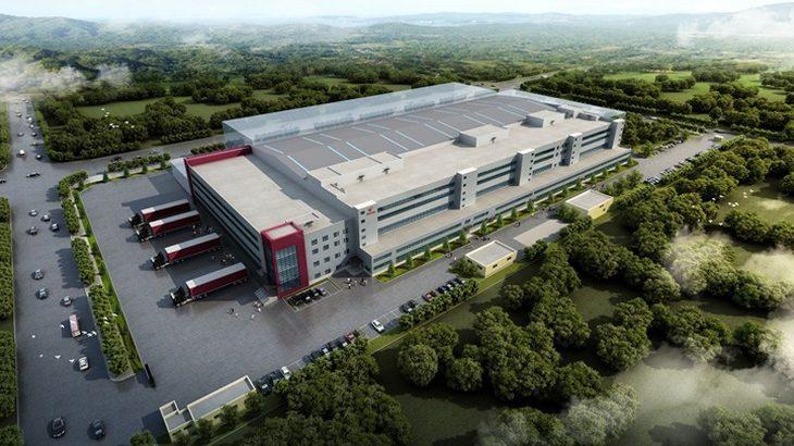 アイリスオーヤマ、中国・天津に工場兼物流拠点を開設へ