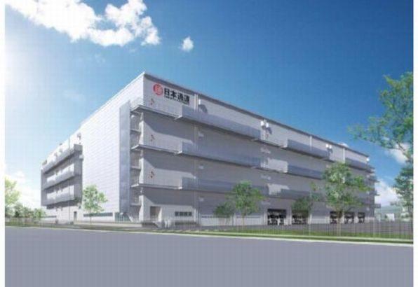 日本通運が大阪・寝屋川で「西日本医薬品センター」の建設工事開始