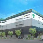 東京建物が埼玉・久喜で初の物流施設着工、20年7月開業へ