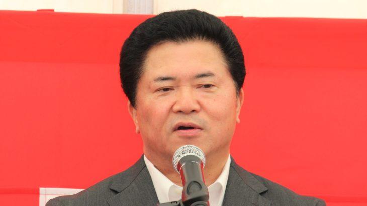 プロロジス・山田社長、千葉市の湾岸エリアで物流施設開発継続に意欲