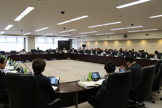 内航海運の経営基盤強化や荷主との取引環境改善支援へ議論開始
