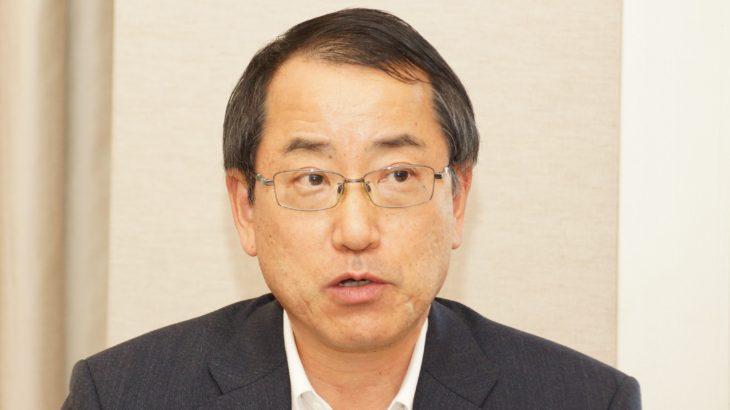 JIFFA・渡邊新会長「足元のマーケットはASEAN向けが堅調」