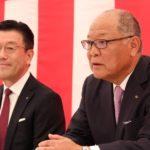 横浜冷凍・吉川会長、新研修施設で「技術を未来につないでいく」