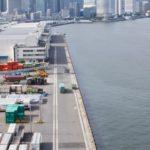 政府が「骨太の方針」でAIやIoT活用したコンテナターミナル機能強化を明示