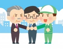 日本アクセスも「ホワイト物流」運動に賛同
