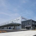 日本梱包運輸倉庫、滋賀・長浜営業所移転で新倉庫完成