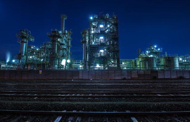 日新、横浜に国内3カ所目の危険物倉庫開設へ