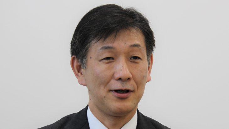 【独自取材】オリックス・清田物流事業部長就任インタビュー(前編)