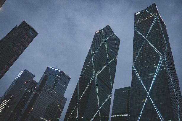 富士経済「中国の産業用ロボット市場は25年に9838億円」